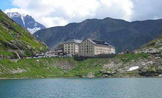 La Valle D U0026 39 Aosta   Italia